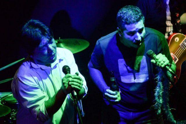 Bar de rock e blues agora tem karaokê toda terça, com banda e até camarim