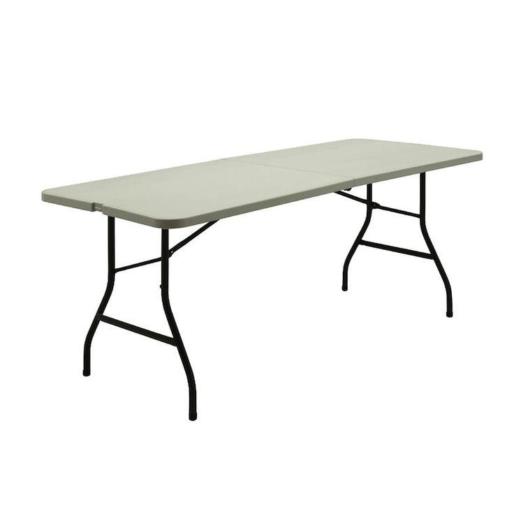 6′ Fold-In-Half Table : $37.99 (reg. $69.99)