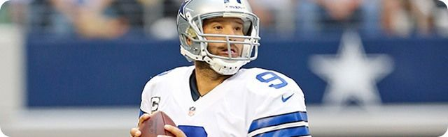 DALLAS COWBOYS NFL SALARY CAP - Tony Romo contract restructured - The Boys Are Back blog 2014