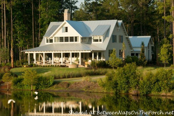 southern living south carolina and south carolina homes