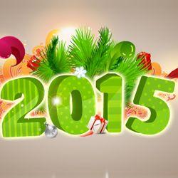 Iti urez sa ai un an 2015 norocos, prosper si fericit! La multi ani!  http://ofelicitare.ro/felicitari-de-anul-nou/un-an-norocos-prosper-si-fericit-718.html