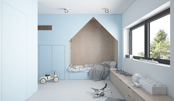 Super Stylish Kids Room Designs - The Internets Best Content