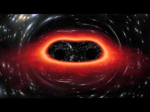 Meet the new record-holder for the LARGEST BLACK HOLE IN THE UNIVERSE (so far) in this EXPANDED and UPDATED version (in 1080p) of our most popular Cosmic Journeys episode.   Our Milky Way may harbor millions of black holes... the ultra dense remnants of dead stars. But now, in the universe far beyond our galaxy, theres evidence of something far...