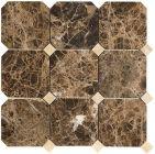 Mozaika Dunin Emperador Octagon 100 30.5x30.5 cm
