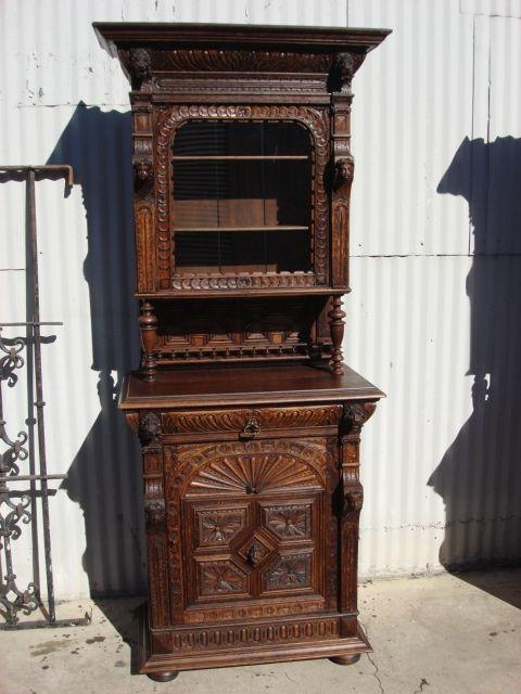 292 Best Antique Furniture Images On Pinterest Antique