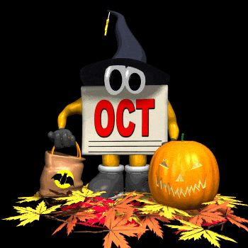 october happenings - Google Search