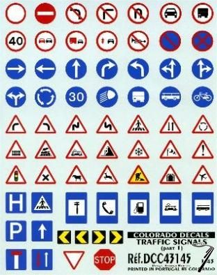25 best ideas about panneau signalisation routi re on pinterest panneaux de signalisation. Black Bedroom Furniture Sets. Home Design Ideas