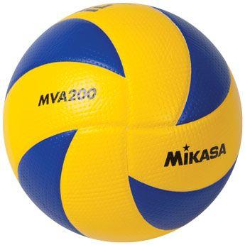Mikasa MVA200 Olympic Volleyball