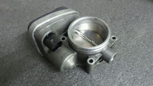 Bmw n46 #throttle body part #number 1354 1 439 #224-04,  View more on the LINK: 	http://www.zeppy.io/product/gb/2/122354016015/