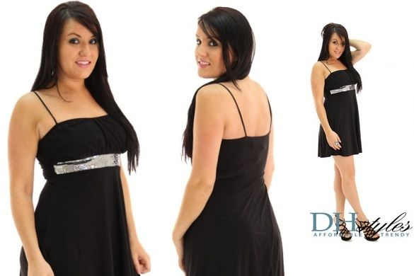 Plus Size Club Dresses, Live Up Your Style