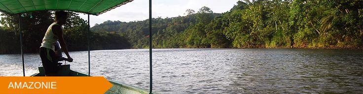Partir au Brésil c'est découvrir un pays grandiose et un peuple charmant, une nature impressionnante et unique ! De l'Amazone infinie aux colossales chutes d'Iguaçu, du quadrilatère de la sécheresse au continent marécageux du Pantanal, la nature, partout, se déploie et reprend ses droits... Espace impénétrable, envoûtant et empli d'aventure, la forêt tropicale humide est pour le moins hostile à qui la découvre pour la première fois. Version Voyages http://www.versionvoyages.fr/