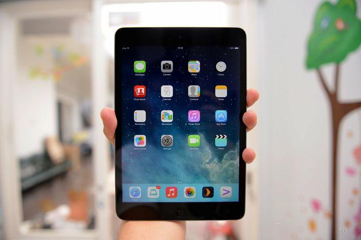 iPad Mini Retina Display Review - TGReview