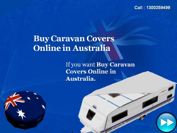 Buy a Caravan Covers online in Australia Country, Read image for more detail