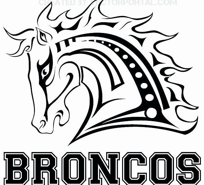 28 Denver Broncos Coloring Page In 2020 Fantasy League Broncos