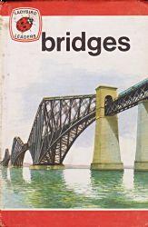 BRIDGES Vintage Ladybird Book Leaders Series 737 Matte Hardback 1975