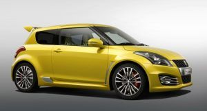 Suzuki Swift For Sale Suzuki Swift Sport On Sale In Early 2012 But Not In Us