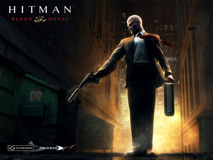 hitman codename 47 full crack internet