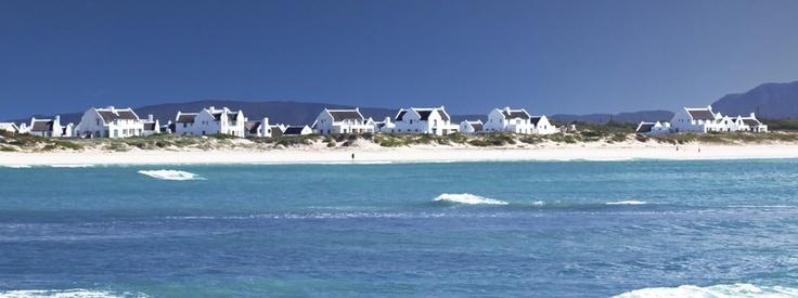 Langezandt, South Africa