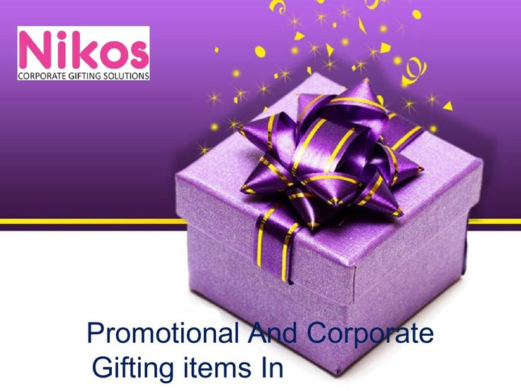 Watch out our latest Video on Branded Gifts
