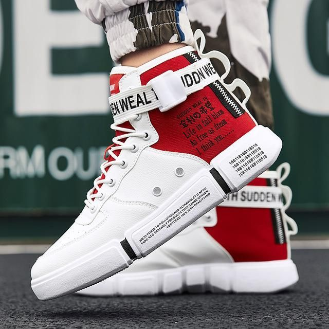 fashion style buy online hot new products Chaussures décontractées à la mode pour hommes du Leader Show ...
