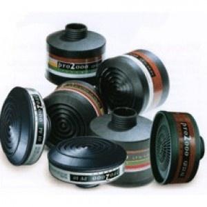Filtro PRO P3 para máscara Sari (par) - Para combinar con filtro para gases y vapores, proporcionando protección frente a partículas.  http://www.janfer.com/es/filtros/1087-filtro-pro-p3-mascara-sari.html