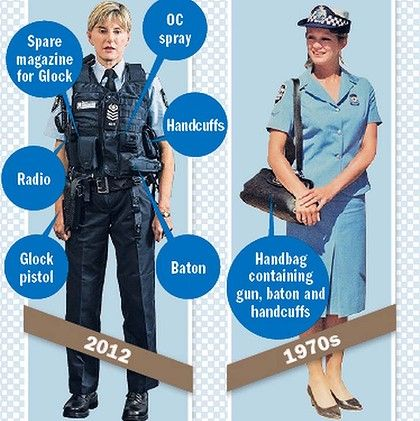 how to become a correctional officer in australia