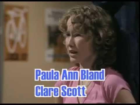 Paula-Ann Bland