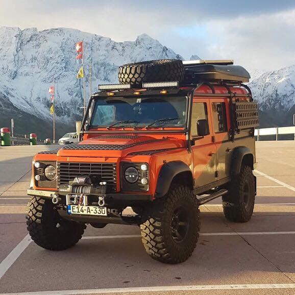 226 Best Land Rover Defender 110 Images On Pinterest: 233 Best Land Rover Defender: 110 Images On Pinterest
