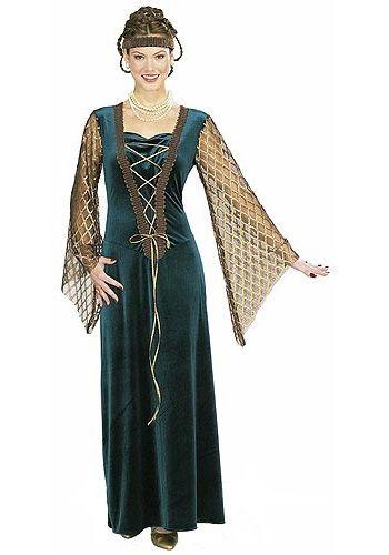 Adult Renaissance Faire Costume http://phantomrenaissance.com/