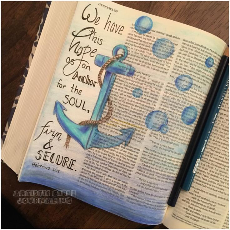 See this Instagram photo by @artisticbiblejournaling • 75 likes