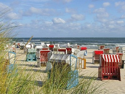 Usedom Island, Baltic Sea, Germany
