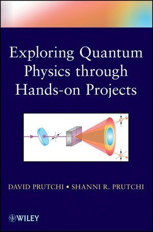 44 best must have booksies images on pinterest math mathematics exploring quantum physics through hands on projects david prutchi fandeluxe Image collections