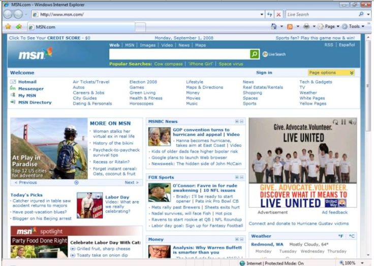 Developed united way first ever social media strategy resulting developed united way first ever social media strategy resulting global live united campaign msn network including live united 30 psa featured on m publicscrutiny Images
