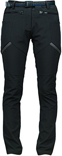 Angel Cola Womens Outdoor Hiking Climbing Utility Midweight Pants PW5306