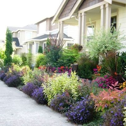 curb appeal - wouldn't