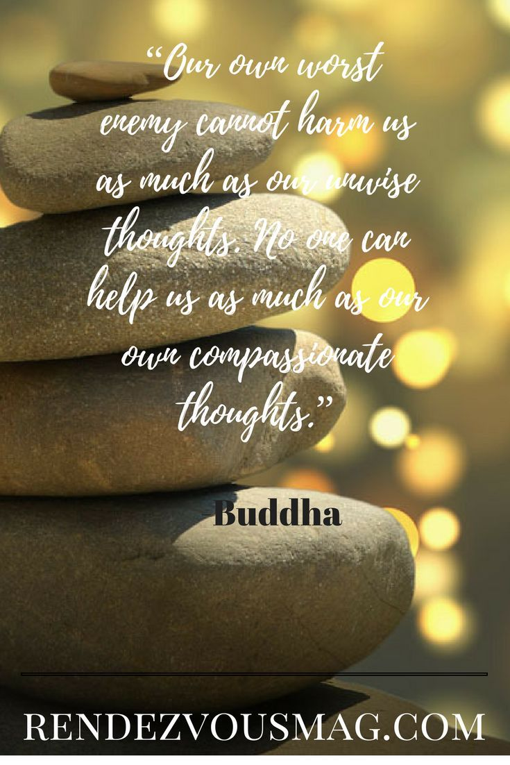 Buddha Quote Mindfulness post Dating relationships and personal success magazine buddha