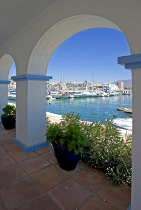 Estepona,  Andalucia, Spain. http://www.costatropicalevents.com/en/costa-tropical-events/andalusia/welcome.html