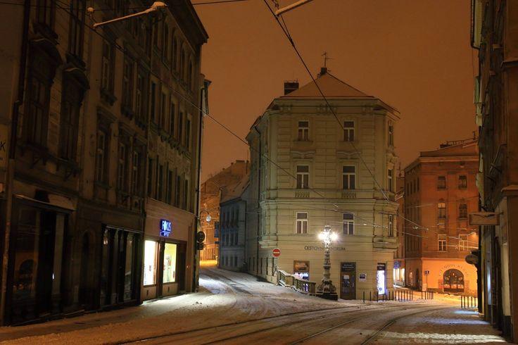 ulice Denisova