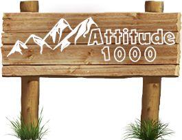 Attitude 1000