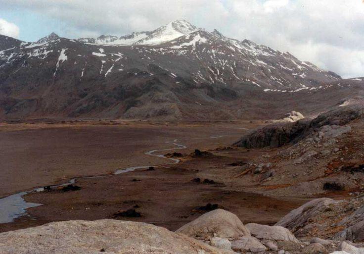 Las misteriosas huellas de las Islas Kerguelen | La Entrada Secreta
