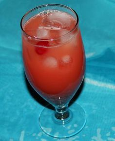 Bahama Mama ( Non Alcoholic Punch ) Nice to find a non alcoholic drink pinned :)