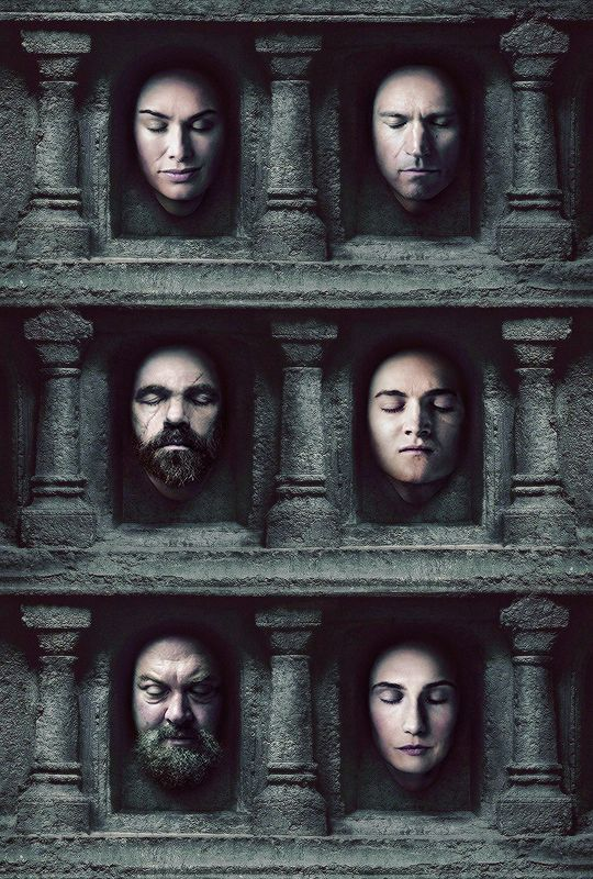game of thrones you win or die cast