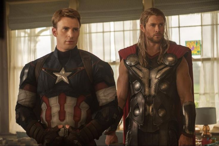 Watch Avengers Age Of Ultron (2015) Full Movie