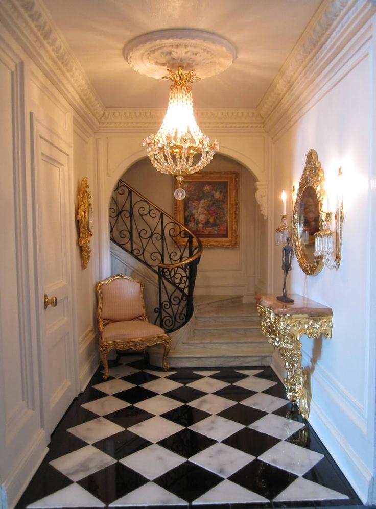 Small Talk: Petit Tresor's Interior