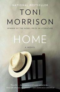 Home | Toni Morrison.