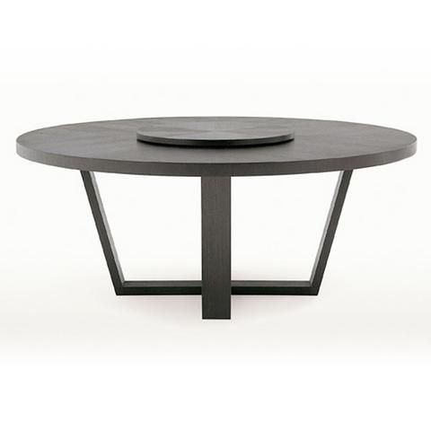 Design: Antonio Citterio The distinguishing feature of the Xilos table collection, available in a square...