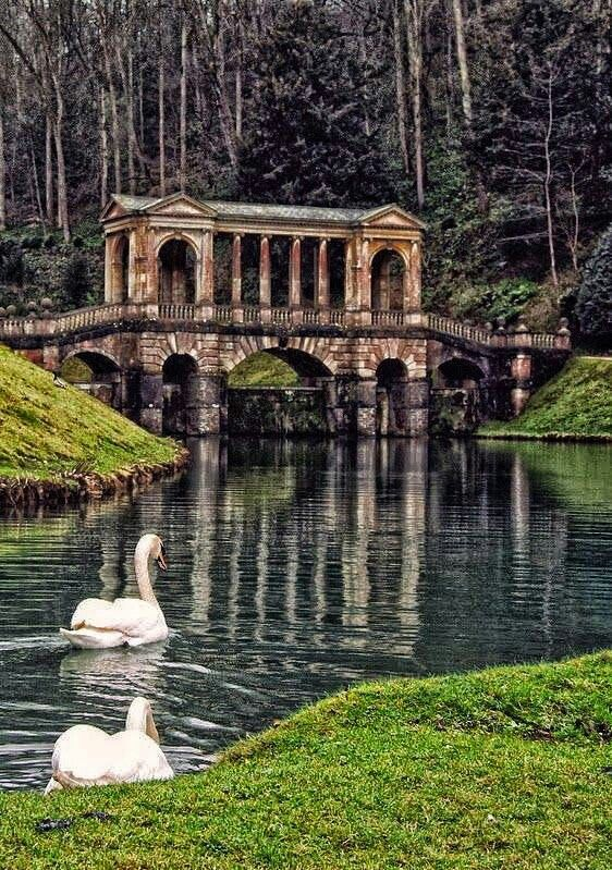 Prior Park in Bath England. Will HAVE to visit on our honeymoon!