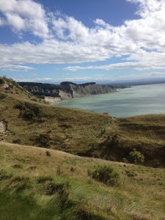 Cape Kidnappers Golf Course, NZ