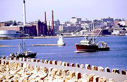 New Bedford, Massachusetts - Home