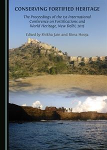 Show details for Conserving Fortified Heritage